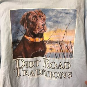 Dirt Road Traditions Long Sleeve Shirt
